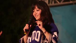 20180408交大60週年校慶演唱會_安那ANNA Talking