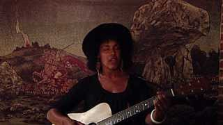 """Night Driver"" by Tom Petty - Kamara Thomas' Black Hat Covers Series: Episode 2"