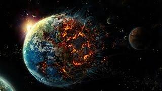 Va chạm giữa các hành tinh và dấu hiệu của ngày tận thế
