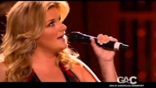 "Trisha Yearwood ~  ""Back Home Again"""