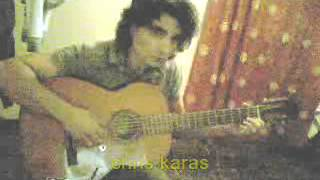 suzanna i am crazy loving you-The Art company [classic guitar cover]by myself] 2013