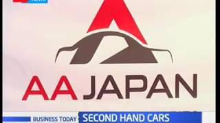 Business Today interview: Used car dealer and exporter AA Japan taps Kenyans space