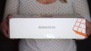 Binaural ASMR/Whisper. The Toy Box Unboxing