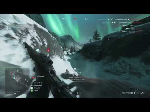 My BFV Moments 1