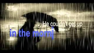 Rain - Jose Feliciano's Studio Version.
