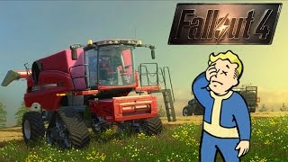 Fallout 4 & Skyrim DON'T Get PS4 Mods, BUT FARMING SIMULATOR 2017 DOES!