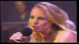 Chynna Phillips - I Live For You (live) 1996 Australian TV