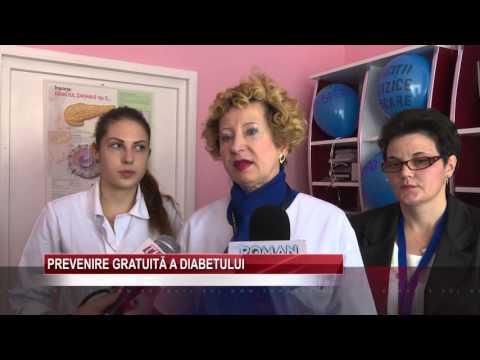 In diabetul pancreasului de a vindeca