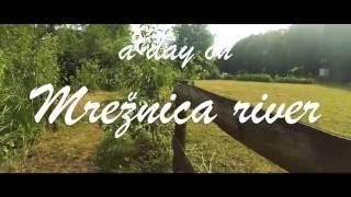 Day on Mreznica river (syma x8w & xiaomi yi)