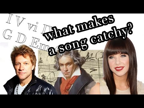Why Are Pop Songs So Dang Catchy? - TWO MINUTE MUSIC THEORY #20
