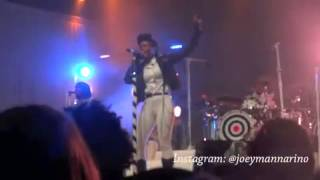 """Janelle Monae - """"Ghetto Woman"""" (Live in Philly on The Electric Lady Tour)"""