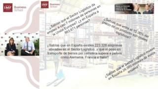 Presentacion Master de Logistica y Cadena de Suministro