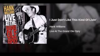 I Just Don't Like This Kind Of Livin' (Live At The AFRS Show #116/1950)