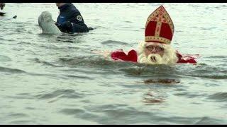Sinterklaas grappige filmpjes