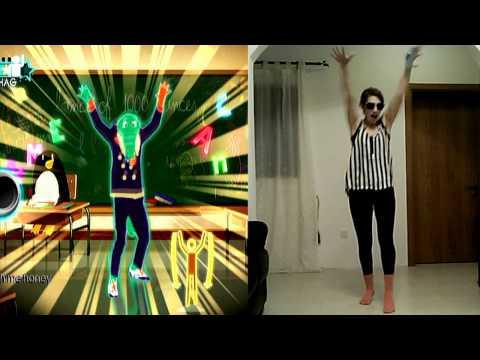 just dance 3 wii playlist
