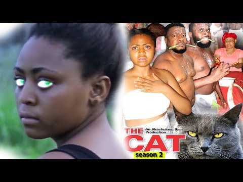 The Cat Season 2 (Tales By Moonlight) - 2018 Latest Nigerian Nollywood Movie Full HD