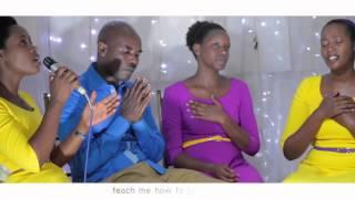 NYEGYESA KUKUKUNDA,  Ambassodors of Christ Choir- OFFICIAL VIDEO 2014, All rights reserved
