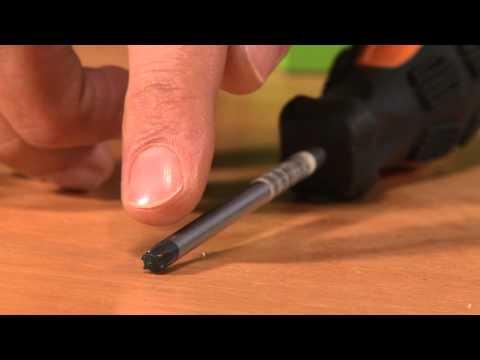 Ferretotal - ¿Cómo utilizar adecuadamente un destornillador?
