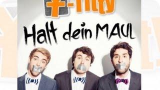 YTITTY: Halt dein MAUL Lyrics [HD]
