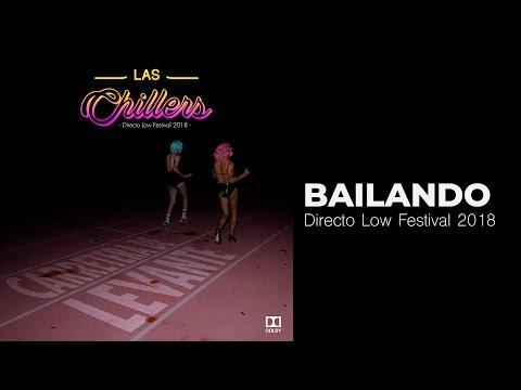 Bailando (En vivo)