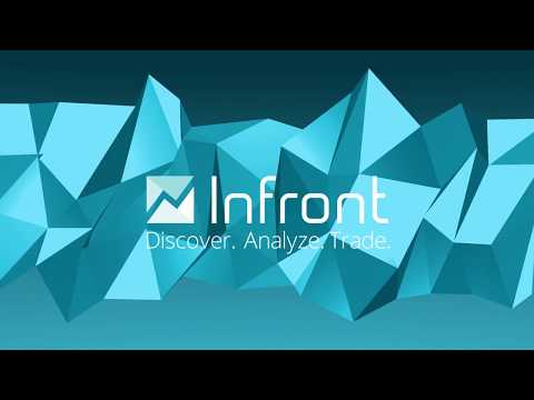 Video: Excel Add-In Feature with the Infront Professional Terminal
