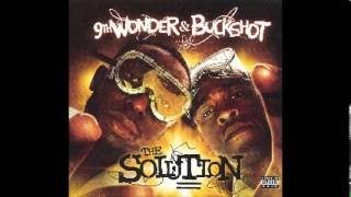 Buckshot & 9th Wonder - The Solution