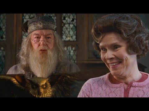 Harry Potter - Vysvědčení 2016 (CZ Dabing)