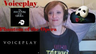 Voiceplay - Phantom of the Opera - Reaction/Review