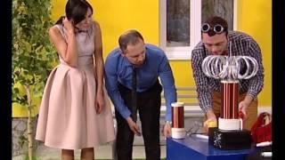 Тесла-шоу Сюрпраздник.рф