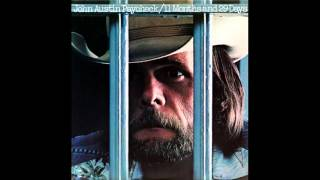 Johnny Paycheck - Gone At Last (With Charnissa)