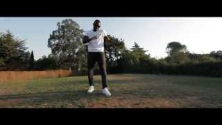 """G-Amado """"Estrela Guia"""" (OFFICIAL VIDEO) - Directed by Wilsoldiers"""