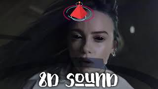 [8Д ЗВУК В НАУШНИКАХ] Billie Eilish - bury a friend (8D MUSIC) 8Д музыка 3d song surround sound
