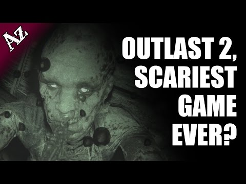 Outlast 2 Review video thumbnail