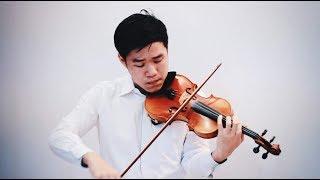 Alan Walker - Faded Restrung (Violin Cover) by Alan Ng