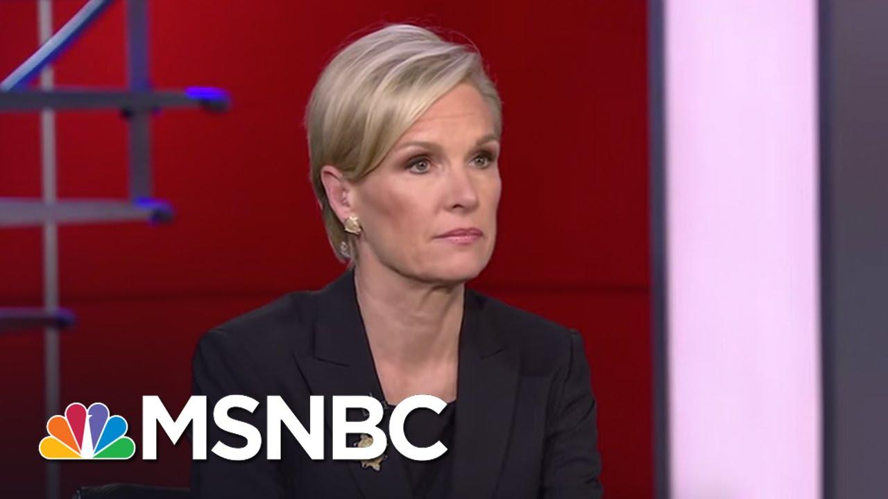 Planned Parenthood President Talks Increased Threats, Colorado Shooting   Rachel Maddow   MSNBC thumbnail