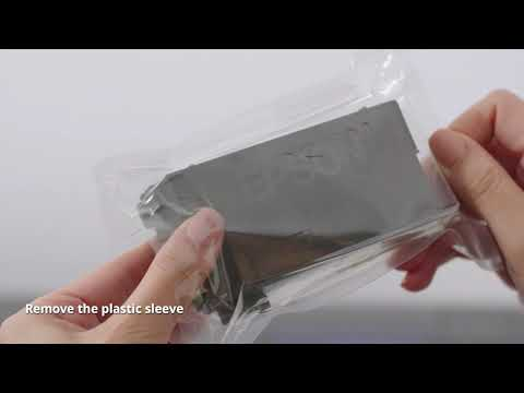 How to Install Ink Cartridge