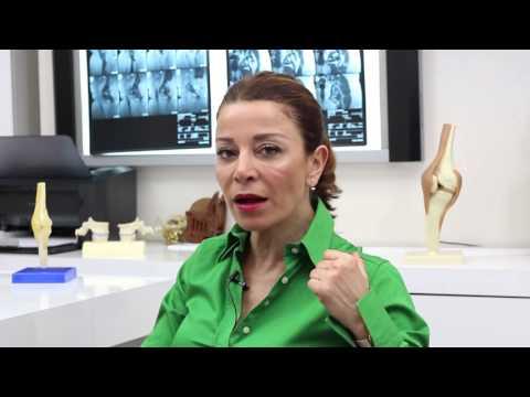 Kayropraktik Nasıl Bir Tedavi Yöntemidir - Op. Dr. Neşe Stegemann
