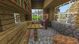 minecraft xbox 360 old tutorial world - TH-Clip