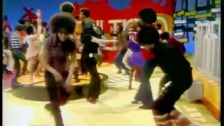 Aceyalone - (The Hold) Soul Train Dancers