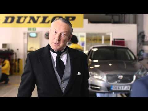 Dunlop Commercial (Directors Shop Helm Version)