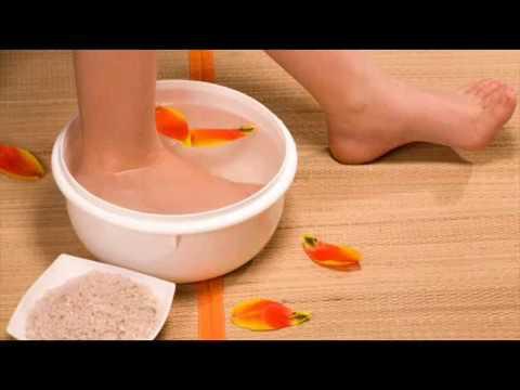 Les traitements du psoriasis par le sel
