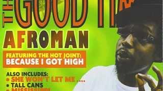 Afroman - Because I Got High (Extended Version)