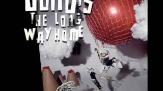 Donots - Make Believe - The Long way home HQ Sound