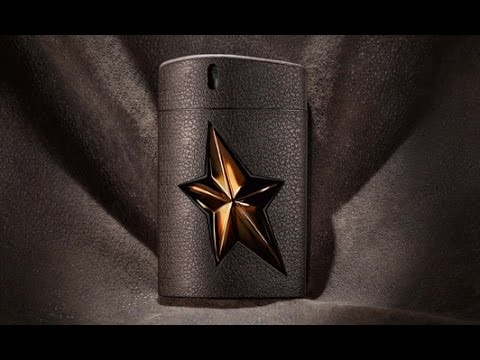 A* Men (Pure Leather) – Thierry Mugler (Review)