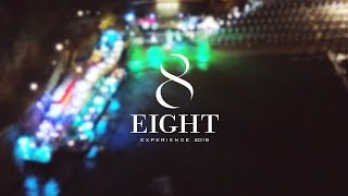 Eight Experience 2018 - Portofino