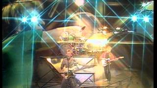 TOPPOP: The Police - So Lonely