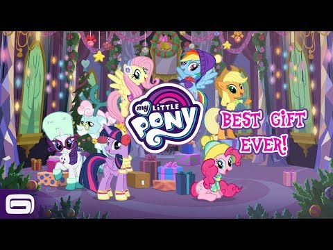 My Little Pony - Update 39 - Best Gift Ever
