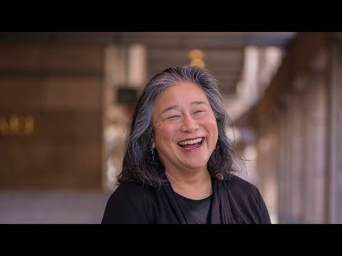 Sample video for Tina Tchen