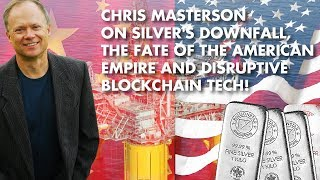 CHRIS MARTENSON: Silver