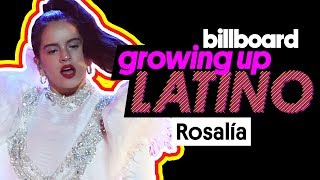 Rosalia Says Flamenco Connects Her To Latin Culture  Growing Up Latino